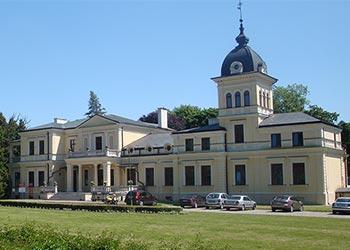 Pałac Kleniewskich w Kluczkowicach